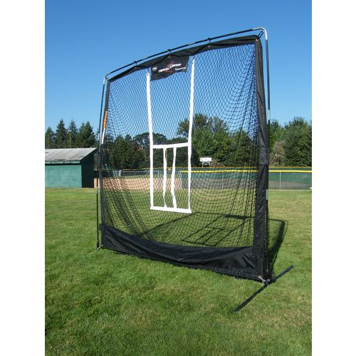 JUGS Complete Practice Travel Screen