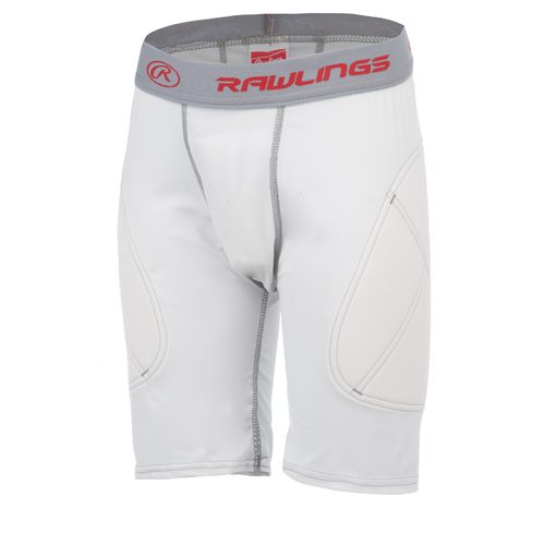 Rawlings Boys' Sliding Short