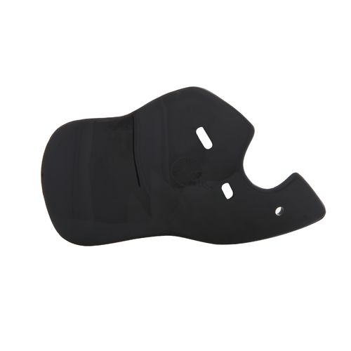 Markwort C-Flap® Facial Protection for Right-Handed Batters - view number 1