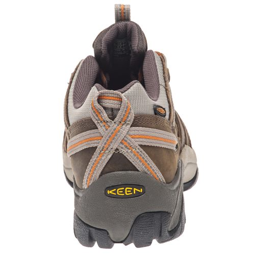 KEEN Men's Voyageur Hiking Shoes - view number 4