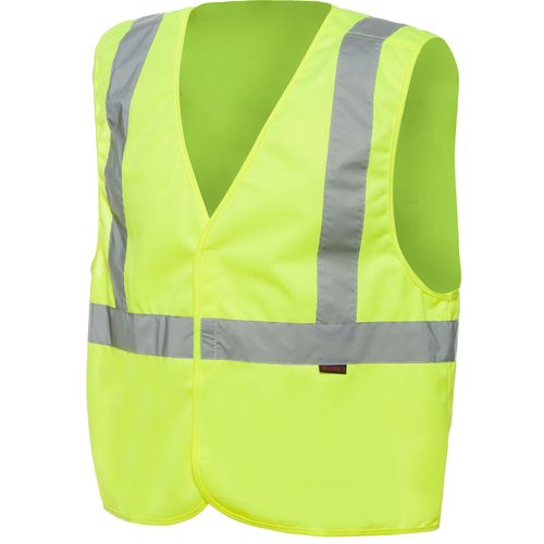 Wolverine Men's Packaged Roadside Vest