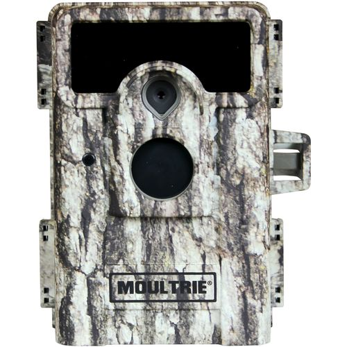 Moultrie 10.0 MP No-Glow Infrared Game Camera
