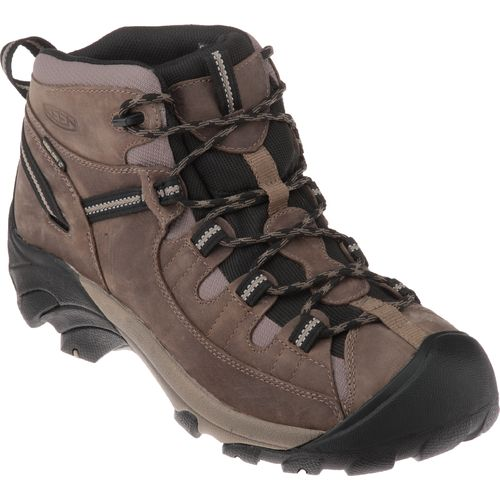 KEEN Men's Trailhead Targhee II Mid Hiking Boots - view number 2