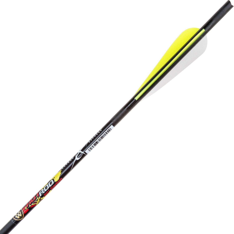 """Carbon Express® Carbon Hot Rod 20"""" Crossbolt"""