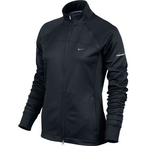 Nike Women s Element Thermal Full-Zip Jacket
