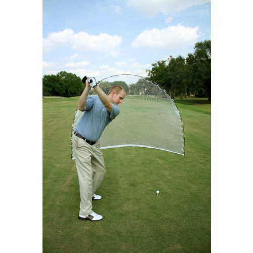 Wilson Ultra BLK™ 8' x 10' Quick Golf