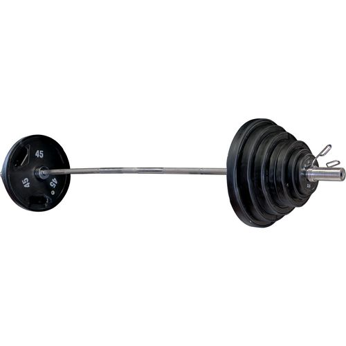 Marcy MCW-300 Olympic Weight Set