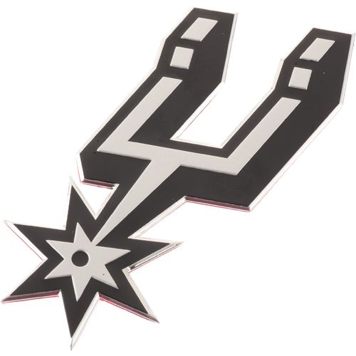 Team ProMark San Antonio Spurs Color Emblem