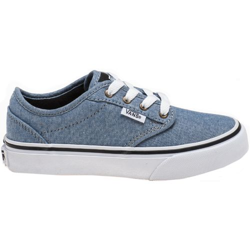 academy vans boys asher athletic lifestyle shoes