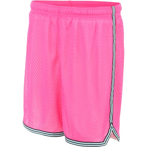 Image for BCG™ Juniors' Mesh Taped Basketball Short from Academy