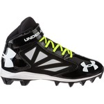 Under Armour® Men's Crusher Football Cleats