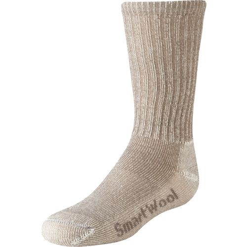 Image for SmartWool Kids' Hike Light Crew Socks from Academy