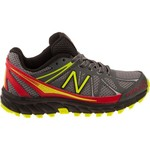 New Balance Kids' 610v3 Trail Running Shoes