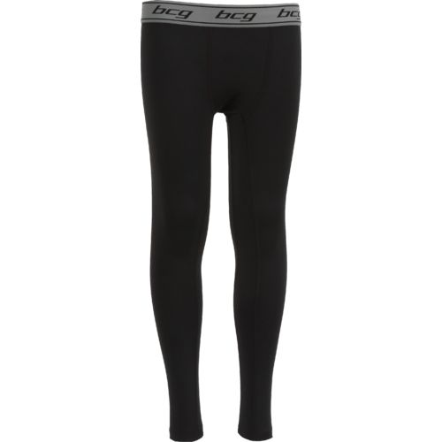 BCG™ Boys' Logo Elastic Compression Legging