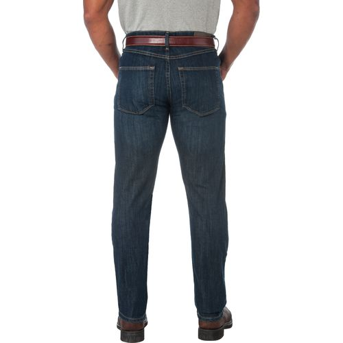 Magellan Outdoors Men's 5-Pocket Straight Fit Jean - view number 3