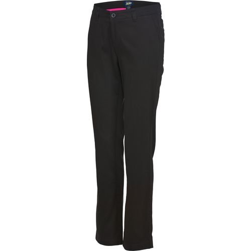Austin Trading Co. Juniors' Flat Front School Uniform Pant