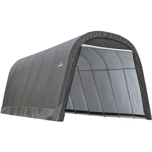 ShelterLogic 13' x 24' Round Style Shelter - view number 1