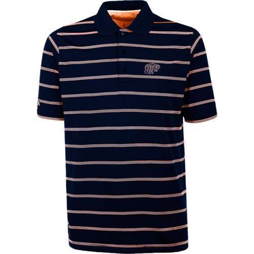 Antigua Men's University of Texas at El Paso Deluxe Polo Shirt - view number 1