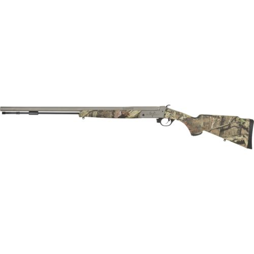 Traditions Pursuit™ Ultralight .50 Break-Action Muzzleloader Rifle