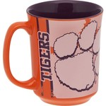 The Memory Company Clemson University 11 oz. Reflective Mug