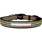 GameWear Green Bay Packers Reflective Football Collar