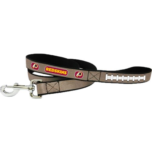 GameWear Washington Redskins Reflective Football Leash