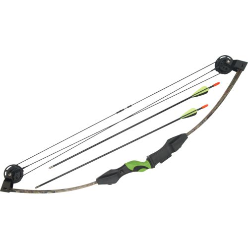 Display product reviews for Barnett Brotherhood Freak Nasty™ Junior Compound Bow