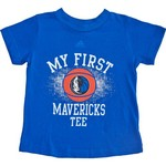 adidas™ Toddlers' Dallas Mavericks My First Team T-shirt