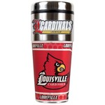 Great American Products University of Louisville 16 oz. Travel Tumbler