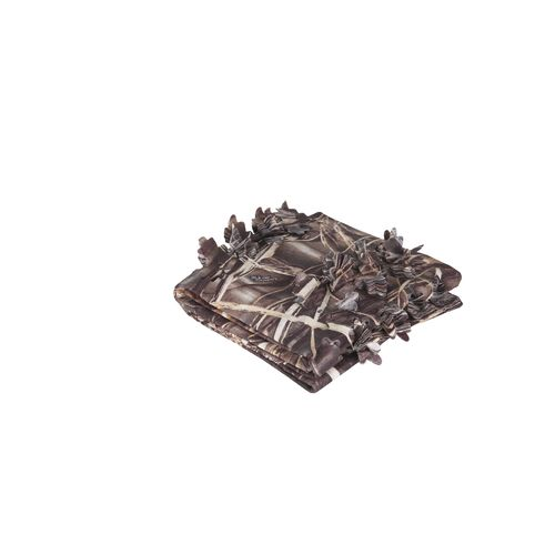 "Display product reviews for Ameristep 60""H x 144""W Realtree Max-4® 3-D Tree Stand Blind Fabric"