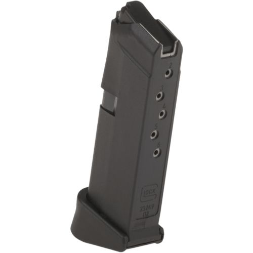GLOCK G42 .380 ACP 6-Round Magazine with Extension - view number 2