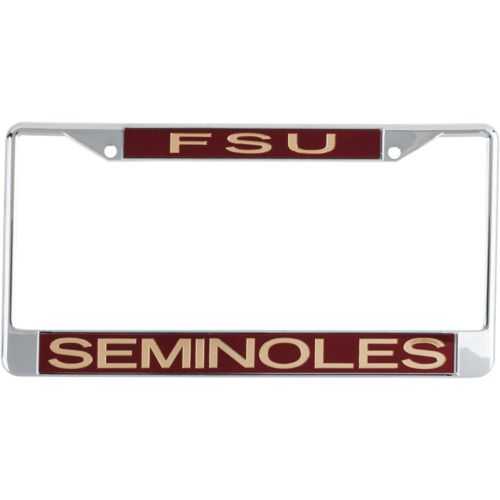 Stockdale Florida State University License Plate Frame