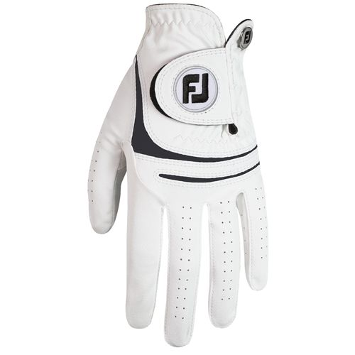 FootJoy Women's WeatherSof Left-hand Golf Glove Medium