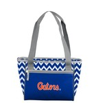 Logo Chair University of Florida 16-Can Cooler Tote