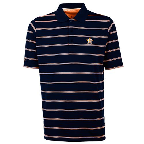 Display product reviews for Antigua Men's MLB Deluxe Polo Shirt