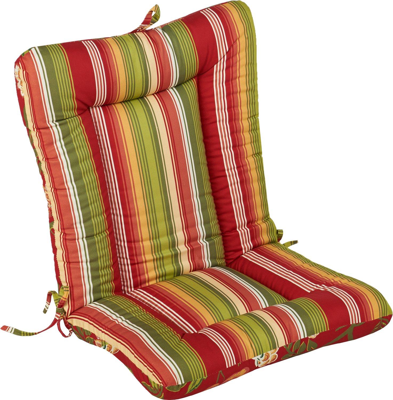Mosaic Chair Cushion Academy