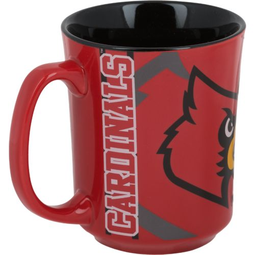The Memory Company University of Louisville 11 oz. Reflective Mug