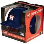 Rawlings® Houston Astros Mini Replica Helmet