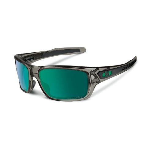 Display product reviews for Oakley Polarized Turbine™ Active Sunglasses