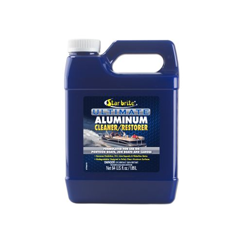 Star brite Ultimate Aluminum Cleaner/Restorer