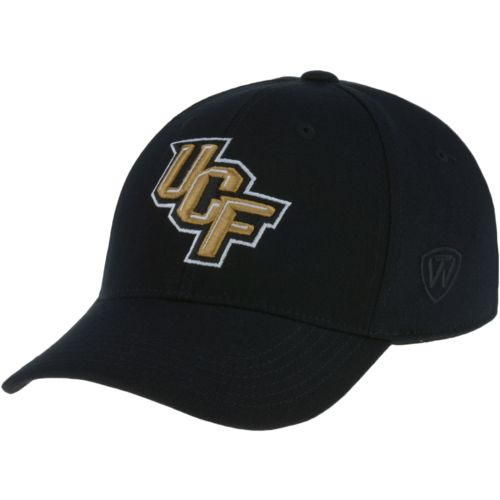 Top of the World Adults' University of Central Florida Premium Collection Cap