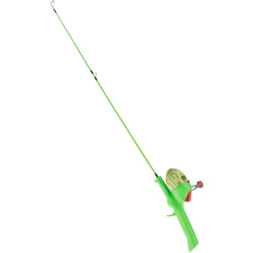 Display product reviews for Lil Angler's TMNT or Dora the Explorer Spincast Combo