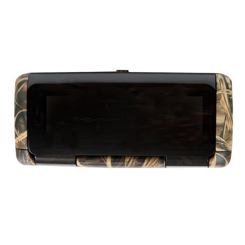 Dual Realtree Camo Marine Universal Splash Guard - view number 1