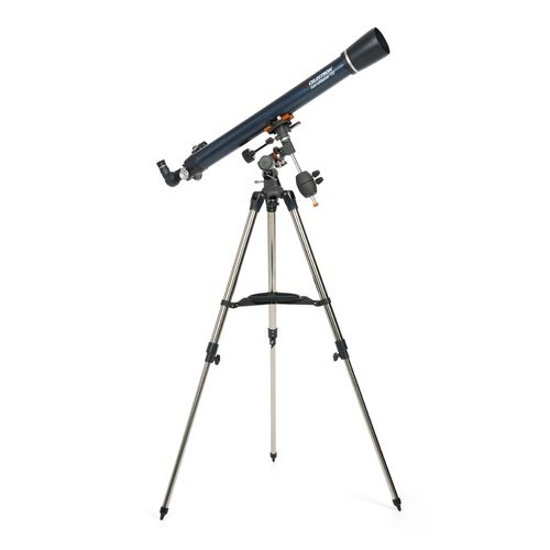 Celestron AstroMaster 70EQ Telescope - view number 4