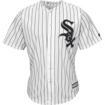 Majestic Men's Chicago White Sox Jose Abreu #79 Cool Base® Replica Jersey - view number 2