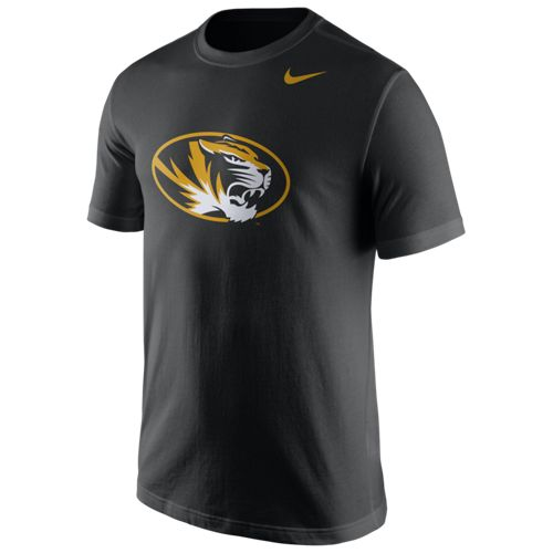 Nike™ Men's University of Missouri Logo T-shirt - view number 1