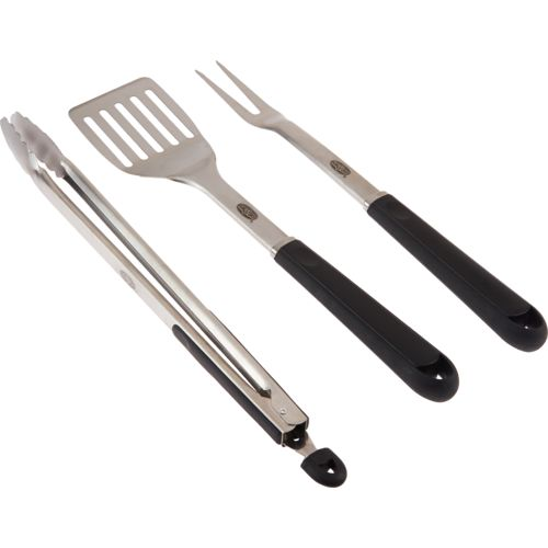 Kingsford® 3-Piece Barbecue Tool Set