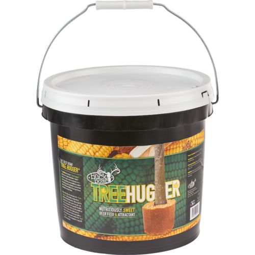 Buck Bomb Tree Hugger 20 lb. Deer Feed