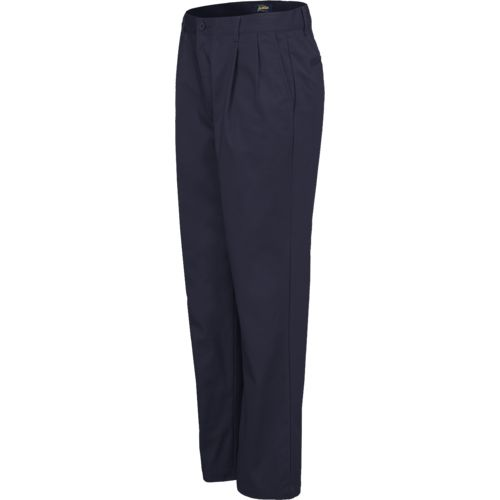 Display product reviews for Austin Trading Co. Men's Uniform Pleated Twill Pant