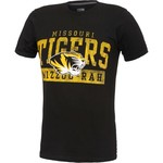 Majestic Men's University of Missouri Section 101 Sharp as a Tack T-shirt